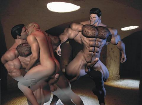 gay buddies video