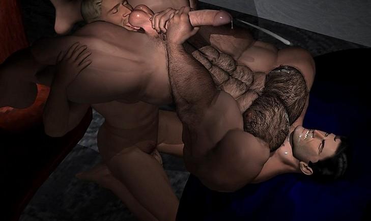 etienne gay artist
