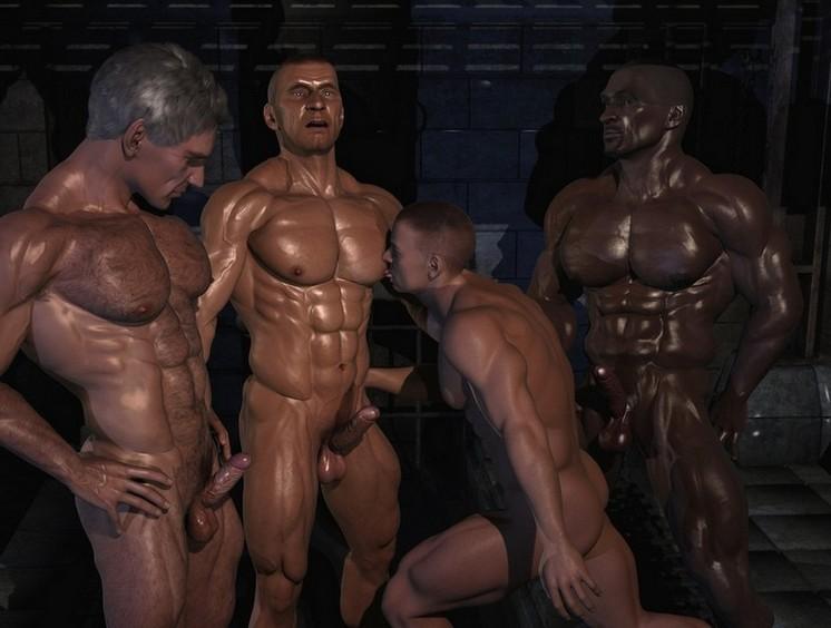 huge anal insertions movies gay men