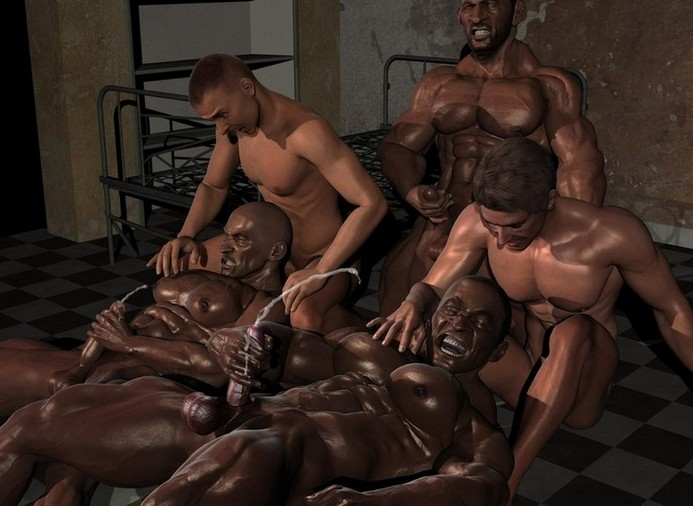 gay black atlanta
