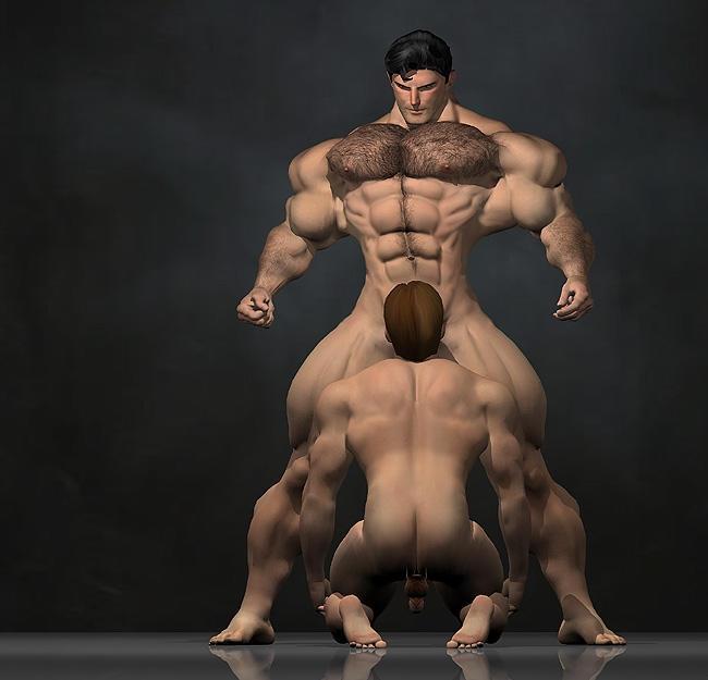 free gay gym stories