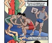 gays in houston