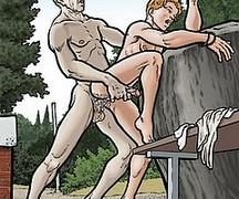 is evan lycachek gay