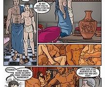 gay flesh eating virus