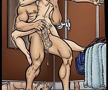 gay hunks pictures