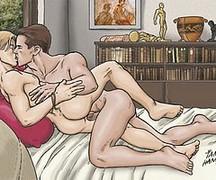 retro tube vids gay