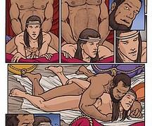 black gay male pornstars list