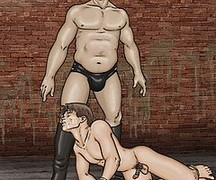 hot bareback gay sex