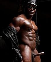 black gays gone wild