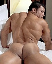 gay bottom rough