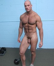gay men exhibisionist